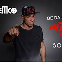 DJ Brian &amp BeDa  Sobota 11.11.2017  eMco