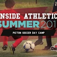 Onside Athletics Picton Soccer Day Camp