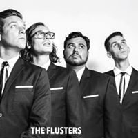 The Flusters and QUAY