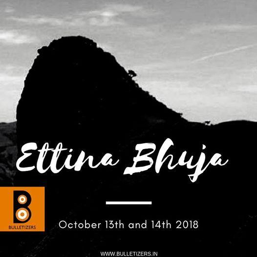 Ettina Bhuja Ride