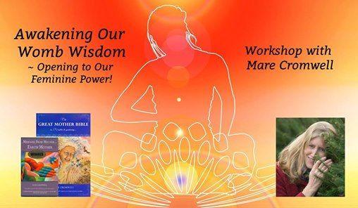 Awakening Our Womb Wisdom - Takapuna