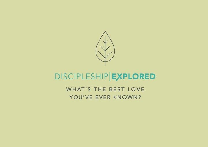 Image result for discipleship explored