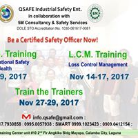 Loss Control Management Training