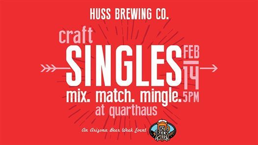 Craft Singles Mix Match Mingle.