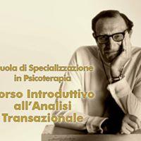 Corso Introduttivo allAnalisi Transazionale