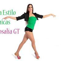 TALLER ESTILO CHICAS CON ROSALIA GT