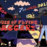 House of Flying Daggers Come Whine With Me w Sneakbo