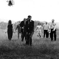 Night of the Living Dead at the Art
