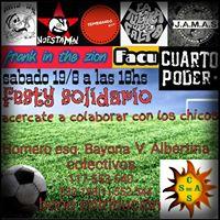 FESTY Solidario