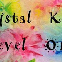 Crystal Kids Level One Workshop
