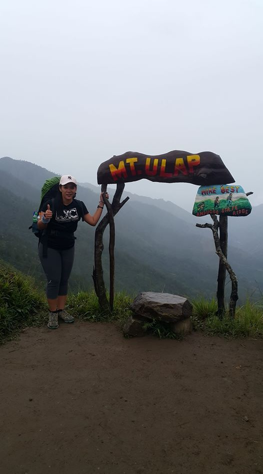 Palamig Sa Mt.Ulap X Baguio Sidetrip