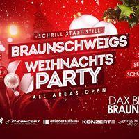 Weihnachtsparty Braunschweig I Dax Bierbrse