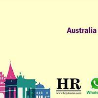 Study in Australia Education Fair - Islamabad