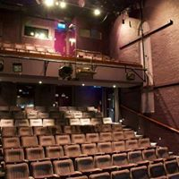 The Priory Theatre Ghost Hunt