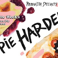 Pie Harder