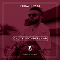 Chuck Wonderland