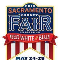 Sacramento County Fair