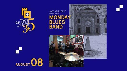 Monday Blues Band