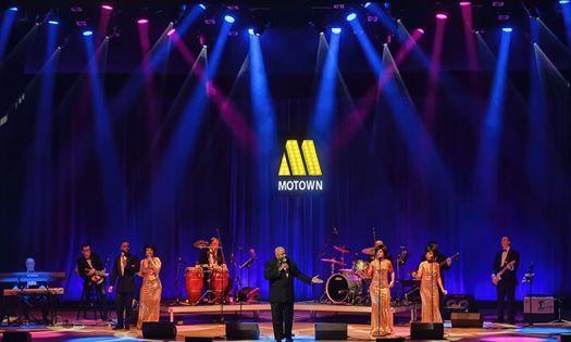 Legends of Motown in Calgary