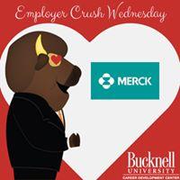 Merck Real Estate Visit