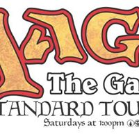 MtG Standard Saturdays