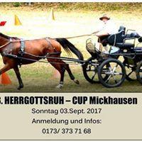 9. Herrgottsruh-CUP Mickhausen