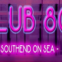 Club 80s - Music from the 1980s