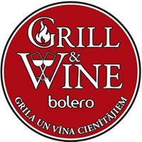 Grill & Wine Bolero