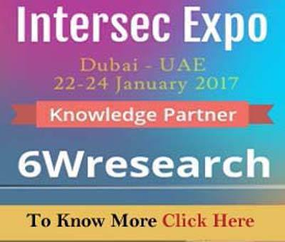 Intersec Expo 2017