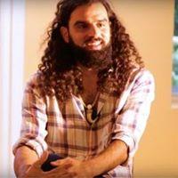 Soire Q&ampA avec Patrick Salibi