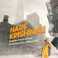 Hare Krsna Movie