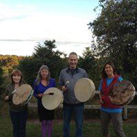 Drum Making Workshop in Methuen MA