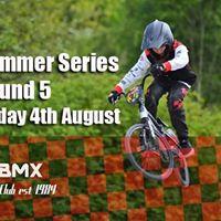 MKBMX Summer Series - Round 5