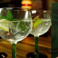 Gin tasting evening 25