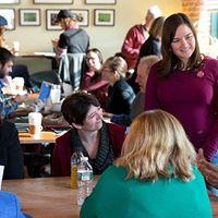 Community Caucusing &amp Social Hour