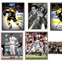 Big sports card autograph shows at holiday inn mansfield for Mansfield arts and crafts show