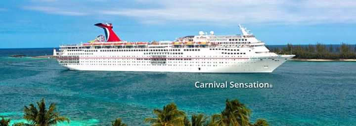 Day Eastern Caribbean Cruise At Carnival Sensation Cruise - 5 day cruises