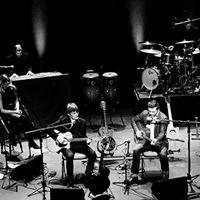 Clapton Unplugged Tribute