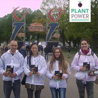 Plant Power Spring &amp Summer Tour 19 augustus Holi Fusion