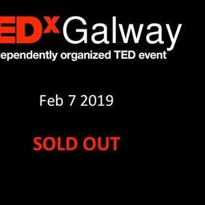 TEDxGalway 2019