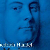Georg Friedrich Hndel Water Music