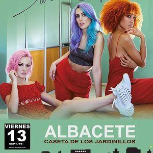 Sweet California - Albacete