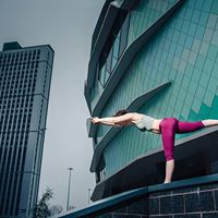 Free Yoga at Bikram Yoga The Core Leeds