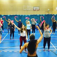 Just girl fun - Fun fitness &amp pamper day