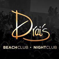 Drais Beach Club Nightclub Promoter