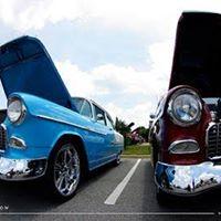 HCRU Annual Car Show