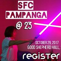 CFC - SFC Pampanga 23rd Procon