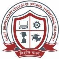 Shree Dhanvantary College of Diploma Engineering, Kim.