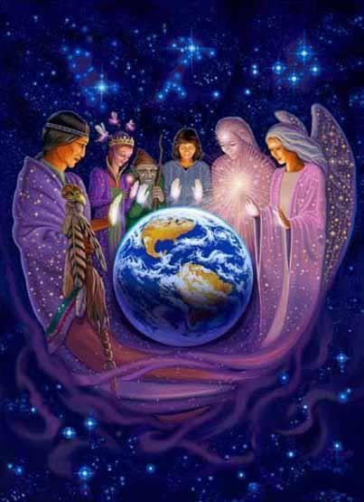Spirit Message & Meditation Circle - Lorrie DeMarco