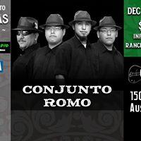 Sunday Tardeada Series Conjunto Romo